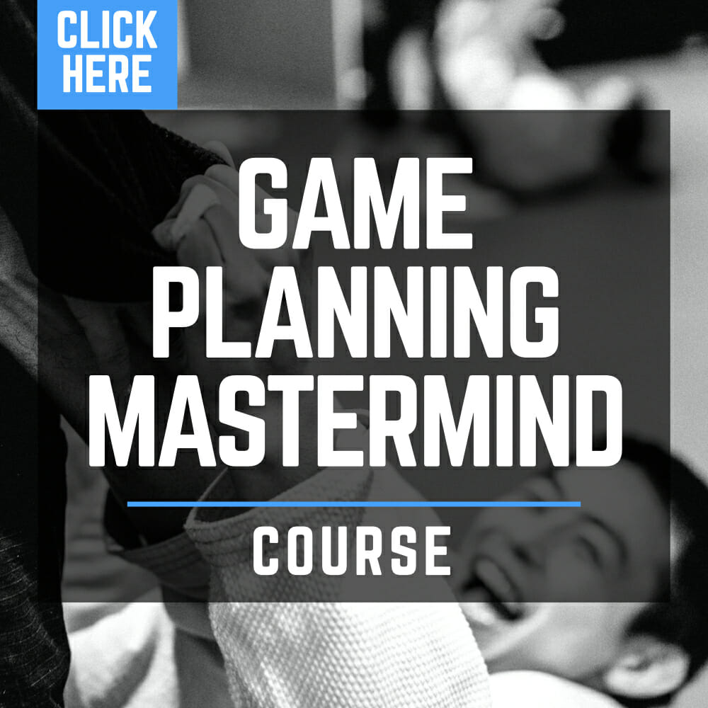 Game Planning Mastermind - Course Image
