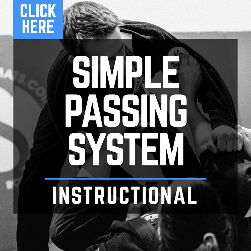 Simple Passing System - Course Images