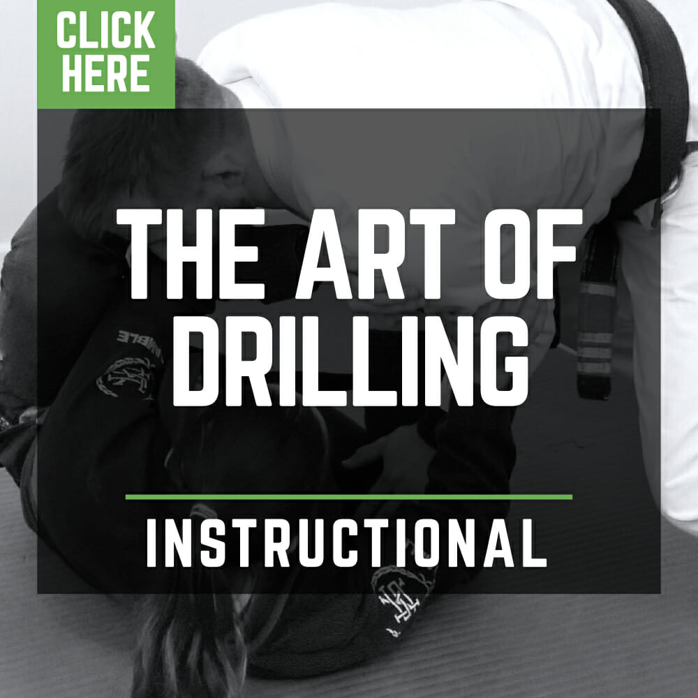 The Art Of Drilling - Course Images