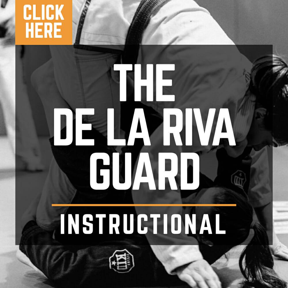 The De La Riva Guard - Course Images