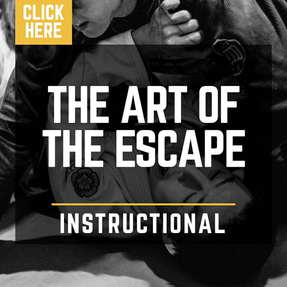 The Art Of The Escape - Course Images